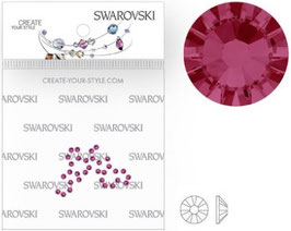 INDIAN PINK SWAROVSKI SS5