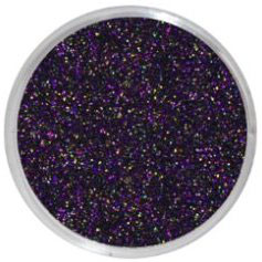 HOLOGRAPHIC DARK PURPLE