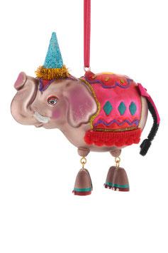 Hänger Elefant