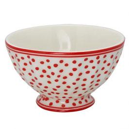 French Bowl M Dot