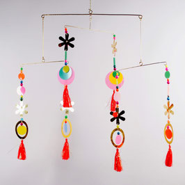 Mobile Tassel Multi