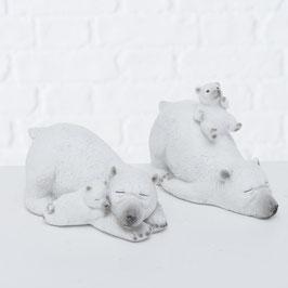 Figur Dakaria Eisbär