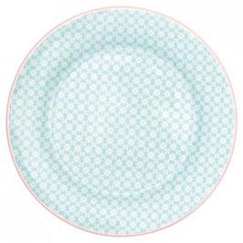 Plate Helle