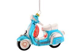 Hänger Motorroller