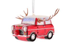 Hänger Auto Rudolph