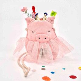Tasche Schwein