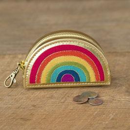 Portemonnaie Regenbogen