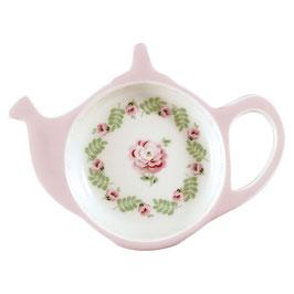 Teabag Holder Lily