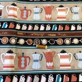 PW Kaffeekannen
