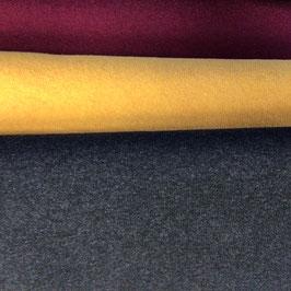 Baumwoll-Strickstoff Bene, 165 g/qm