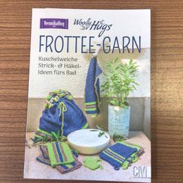 Woolly Hugs Buch Frotteegarn