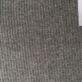 Strickstoff, mittelgrau 980
