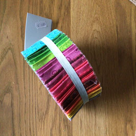 """Patchwork jelly roll 2,5 """""""