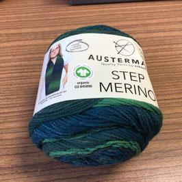 Austermann Step Merino, 100g / 400m