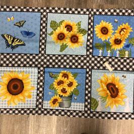 PW sunny sunflowers