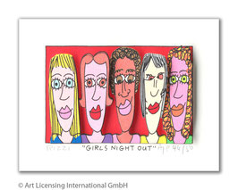 Rizzi - GIRLS NIGHT OUT