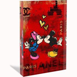 NEU: Miles - Love Paris