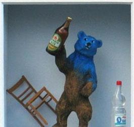Volker Kühn - Blaubär