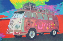 """""""Hippie-Bus"""""""