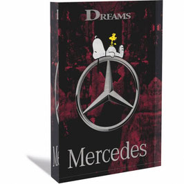 NEU: Miles - Mercedes