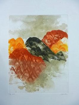 Anne Walker - hills