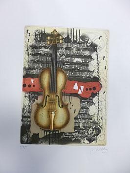 Udo Nolte - Violine