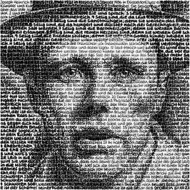 SAXA - Joseph Beuys