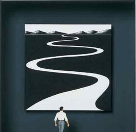 Volker Kühn - Der Weg ist das Ziel