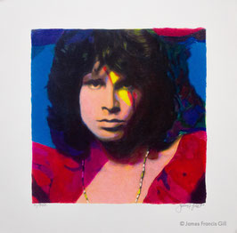 Gill: Mini - Jim Morrison