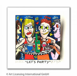 Rizzi - LET'S PARTY