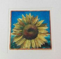 Thomas Aeffner - Sonnenblume