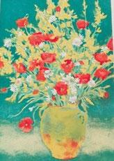 André Vignoles - Blumenstrauß