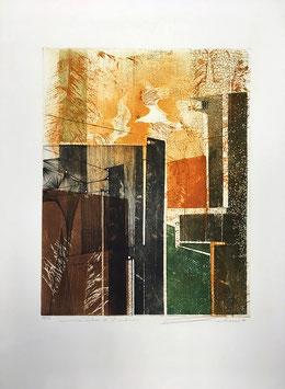 Renée Lubarow - Les écluses de l'automne