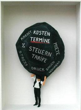 Volker Kühn - Der Brocken