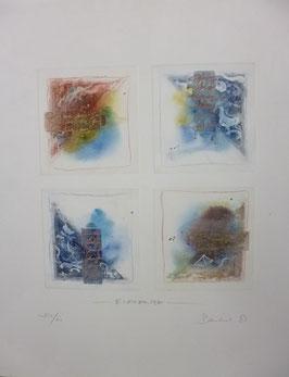 Edmond Dembinski - Elemente