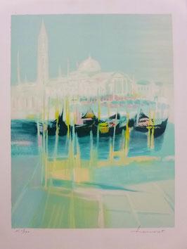 Claude Hemeret - Venice