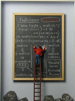 Volker Kühn - Der Mathematiker