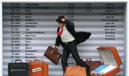 Volker Kühn - Das Leben aus Koffern