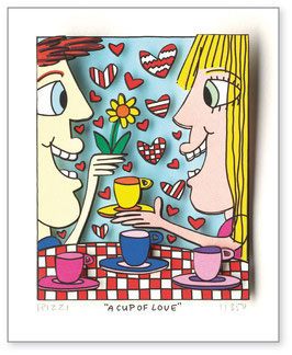 Rizzi - A CUP OF LOVE