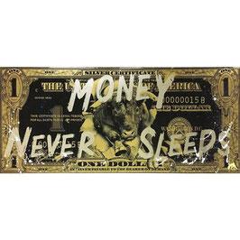 NEU: Miles - Money never sleeps