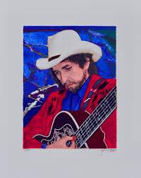Gill: Bob Dylan