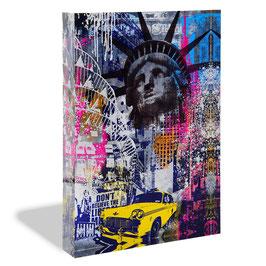 NEU: Miles - New York
