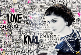 NEU: Miles -Love Karl