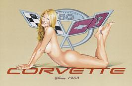 Ramos - Corvette