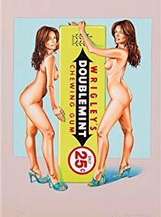 Ramos - Doublemint Twins