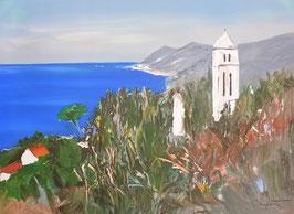 Georges Laporte - l'Ile de Beauté