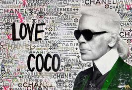 NEU: Miles -Love Coco