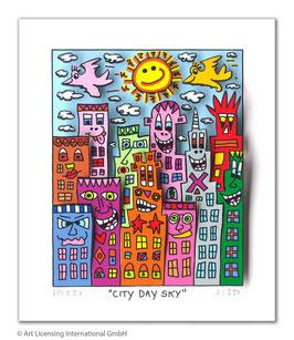 Rizzi - CITY DAY SKY