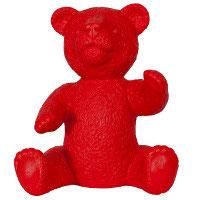 Teddy, 2007