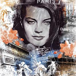 Miles - True Prodigy - Romy Schneider